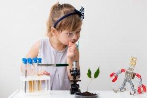 Las tres clases de integración STEM en el currículo
