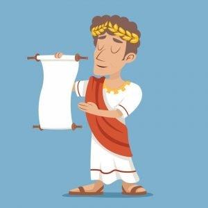 A Dios lo que es de Dios y al César lo que es del César..