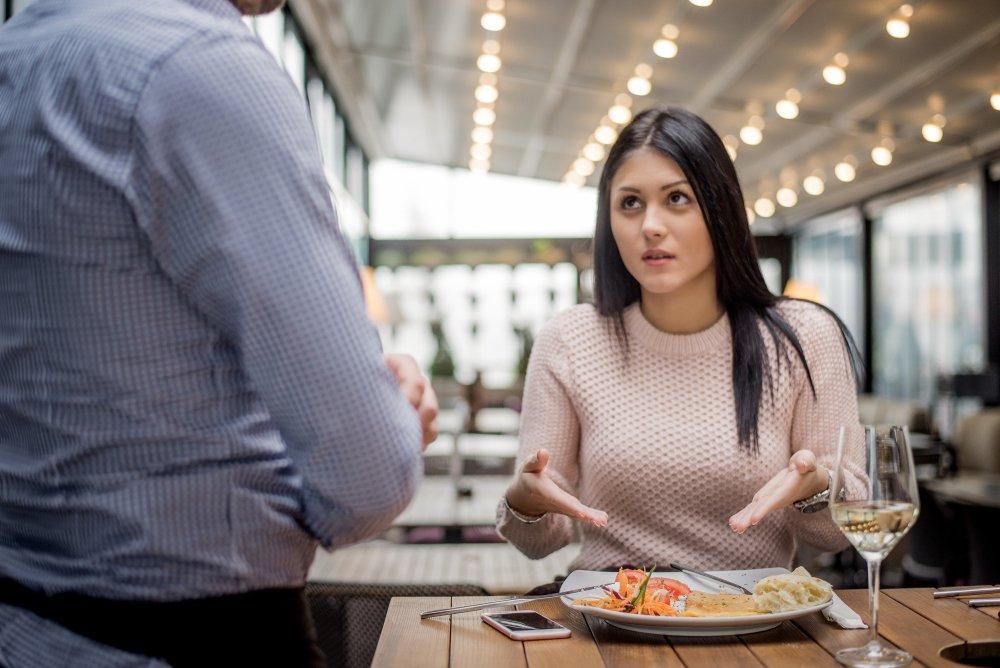 ¿Por qué se quejan los clientes?