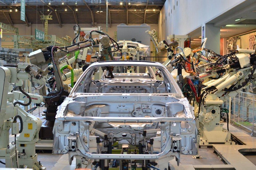 Objetivos claros y autonomía, el secreto de la productividad en Toyota.