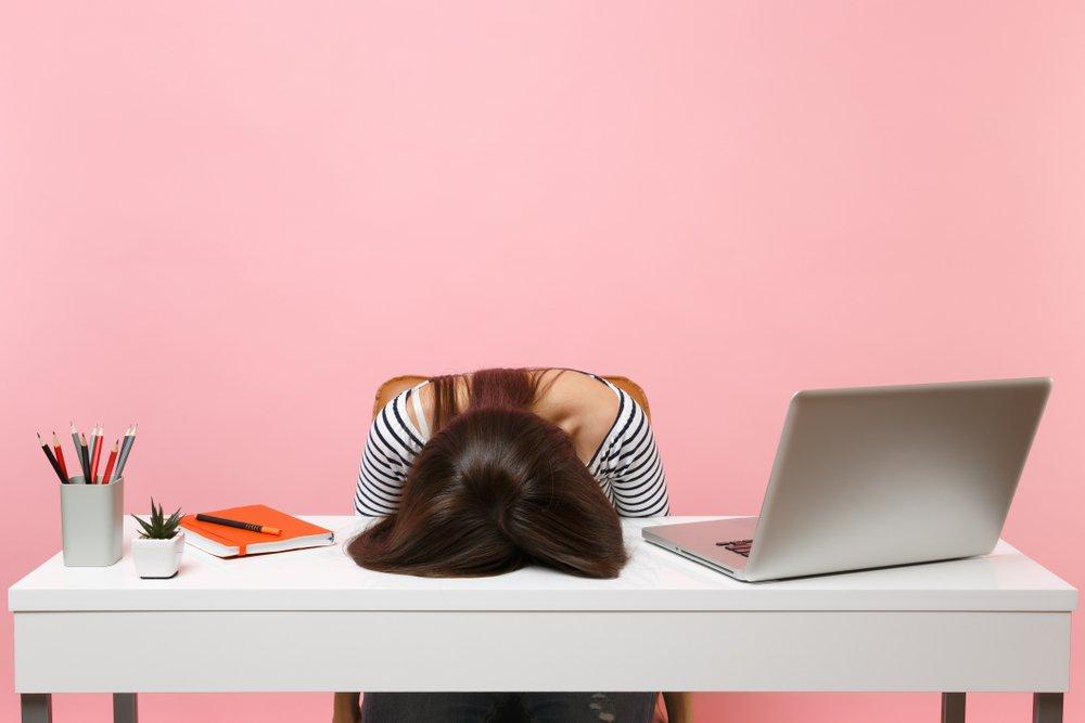 ¿Cómo mitigar el estrés laboral?