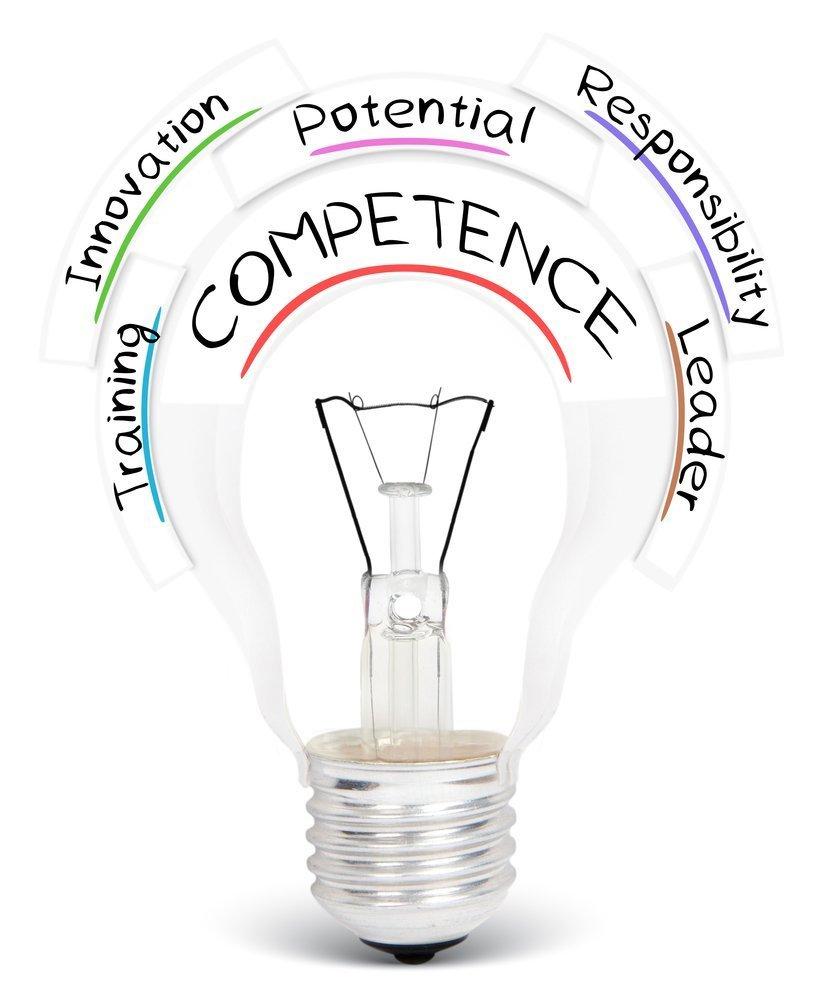 ¿Cómo crear un mapa o modelo de competencias interno?